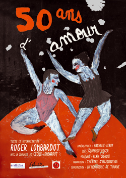 Roger Lombardot, 50 ans d'amour